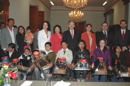 Sep premia a participantes del primer concurso de for Concurso para maestros
